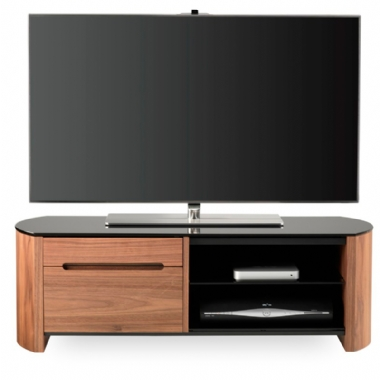 Alphason FineWoods FW1100CB TV / AV Cabinet