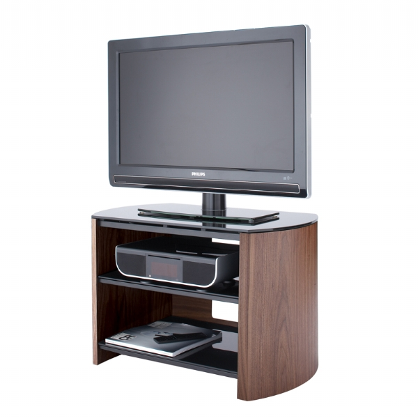 alphason finewoods fw750 3 shelf hifi stand from vickers hifi. Black Bedroom Furniture Sets. Home Design Ideas