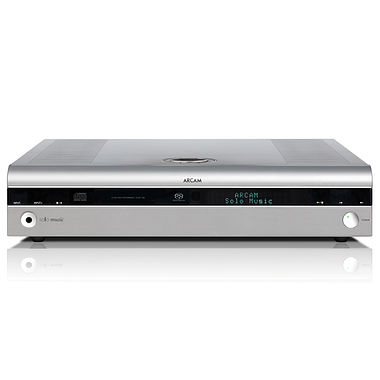 Arcam Solo Music All-In-One HiFi System with CD and Bluetooth