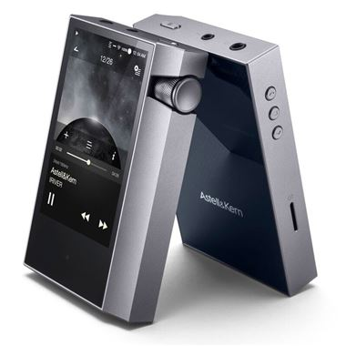 Astell & Kern AK70 MKII 64GB Portable Hi-Res Music Player