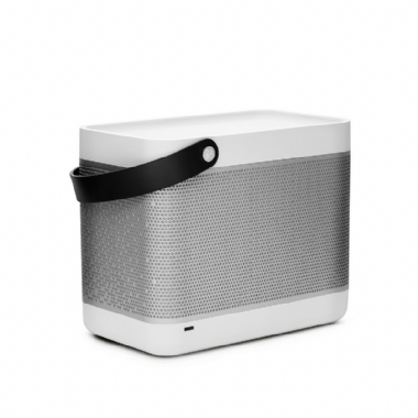 Ex Display Bang and Olufsen BeoLit 12 Portable AirPlay/USB Speaker System