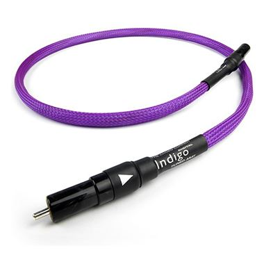 Chord Company Indigo Digital Tuned Array Reference Cable