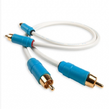 Chord Company C-Line Stereo RCA Cable