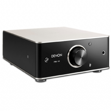 Ex Display Denon PMA-50 Design Series Digital Integrated Stereo Amplifier with Bluetooth