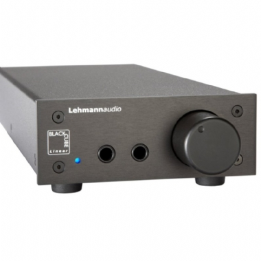 Lehmann Linear Headphone Amplifier