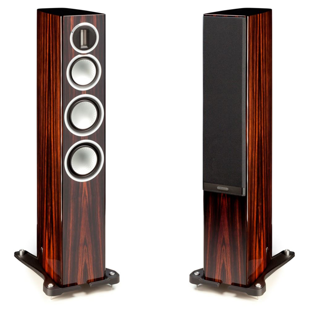 Monitor Audio Gold 200 Floorstanding Speakers Vickers Hifi