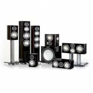 Monitor Audio Gold AV Cinema Speaker Package