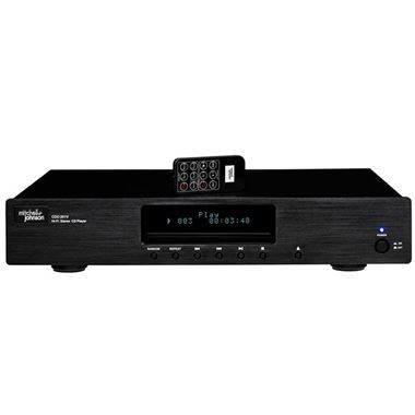 Mitchell and Johnson CDD-201V CD Player