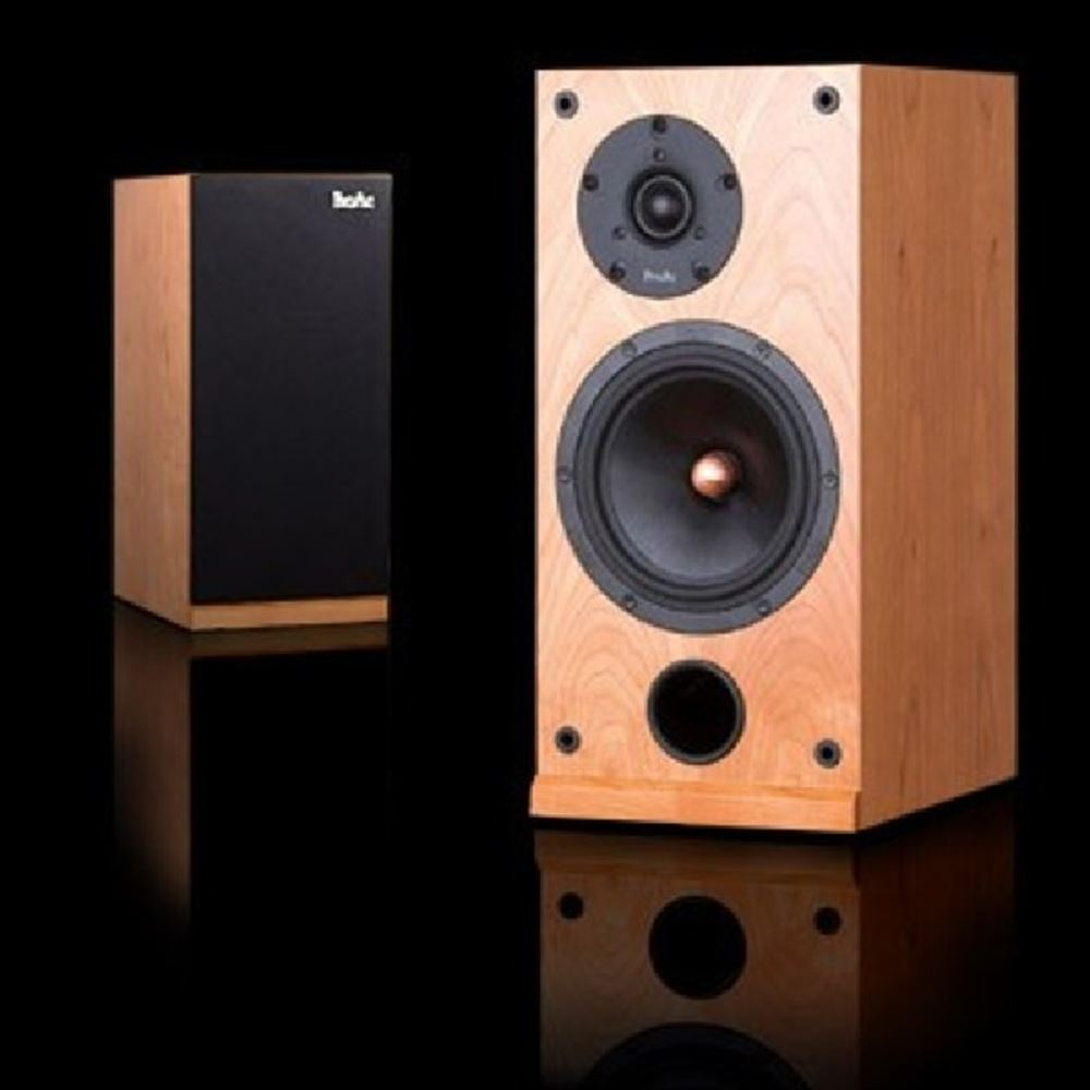 ProAc Response D2 Monitor Speakers in Cherry