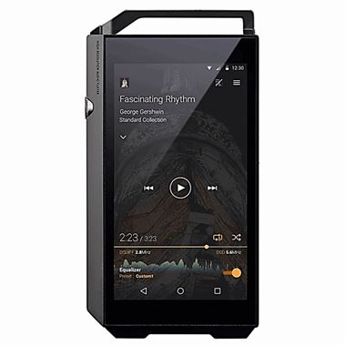 Pioneer XDP-100R Portable Hi-Res Digital Audio Player
