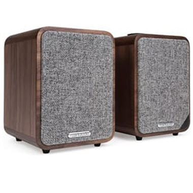 Ruark MR1 Mk2 Active Bluetooth Speakers