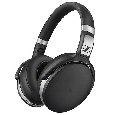 Sennheiser HD 4.50 BTNC Wireless Headphones with Noise Cancelling