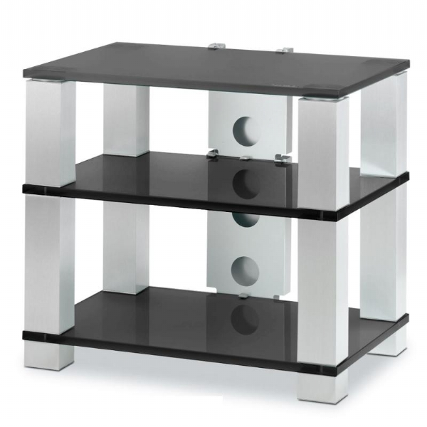 spectral he series hifi stands from vickers hifi. Black Bedroom Furniture Sets. Home Design Ideas