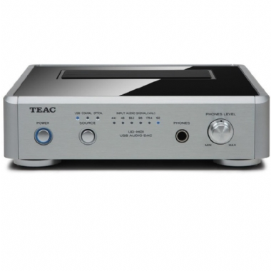 TEAC Reference UD-H01 32bit / 192kHz USB DAC and Headphone Amp