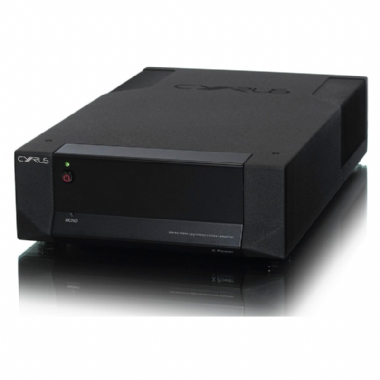 Ex Display Cyrus X Power  Stereo Power Amplifier ( Black )