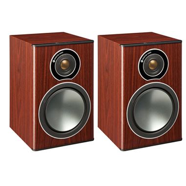 Ex Display Monitor Audio Bronze 1 Speakers in Rosemah