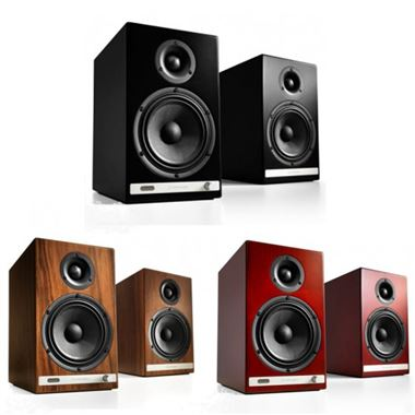 Audioengine HD6 Active Bluetooth Speakers