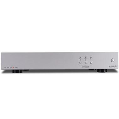 Audiolab 6000N Play Wireless HiFi Streamer