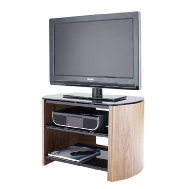 Alphason FineWoods FW750 3 Shelf HiFi Stand