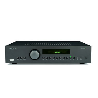 Arcam FMJ A39 Integrated HiFi Amplifier
