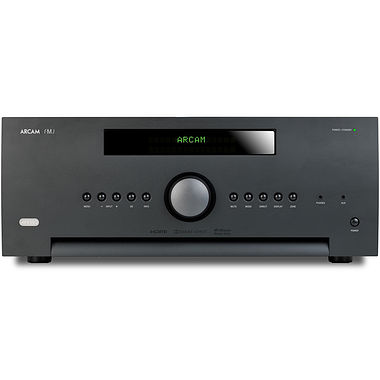 Arcam FMJ AVR390 7.1 Network Home Cinema Receiver
