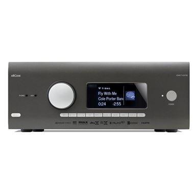 Arcam AV40 AV PreAmp Processor