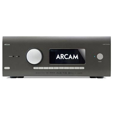 Arcam AVR10 AV Receiver