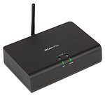 Arcam R Series rPlay DTS Play-Fi Music Streamer with 24Bit DAC