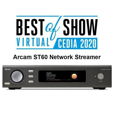 Arcam ST60 ChromeCast Wireless Network Streamer