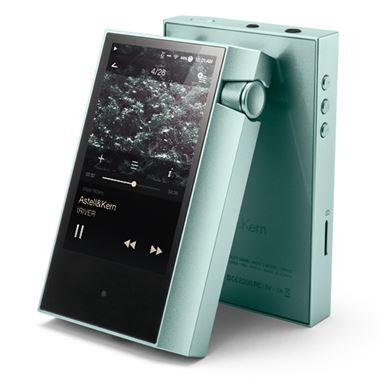 Astell & Kern AK70 64GB Portable Hi-Res Music Player inc Free Case