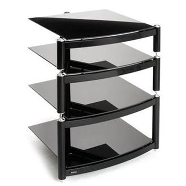 Atacama Equinox Hi Fi RS Celebration LE 4 shelf rack