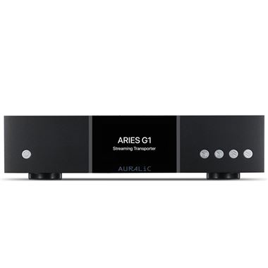 AURALiC ARIES G1 Wireless Streaming Transport