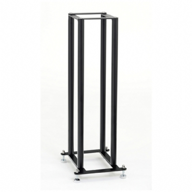 "Custom Design FS104 24"" Open Frame Speaker Stands"