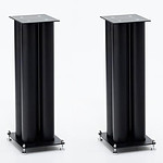 Custom Design RS304 Reference Speaker Stands inc. Inert Filler