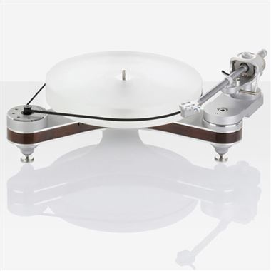 Clearaudio Innovation Basic Turntable Chassis