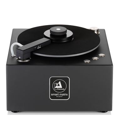 Clearaudio Smart Matrix Silent - Record Cleaning Machine