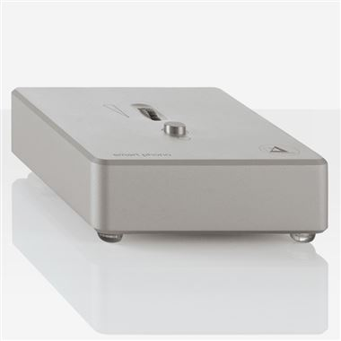 Clearaudio Smart Phono V2 MM/MC Phono Stage