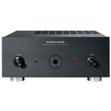 Copland CTA 405-A Integrated Valve Amplifier