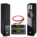 Cyrus 8DAC Mk2 with CDi and Dali Rubicon 5 Speakers