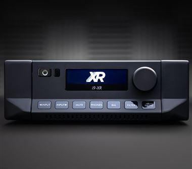 Cyrus i9-XR Digital Amplifier