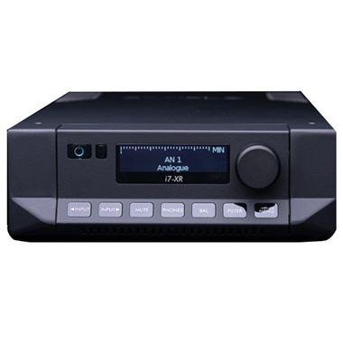 Cyrus i7-XR digital amplifier