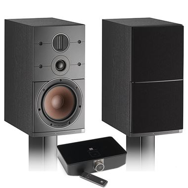 Dali Callisto 2 C Wireless Speakers inc Sound Hub