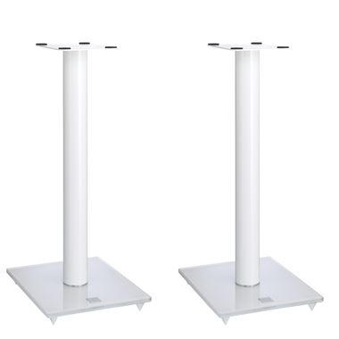 Dali Connect Stand E-600 Speaker Stands in Black or White