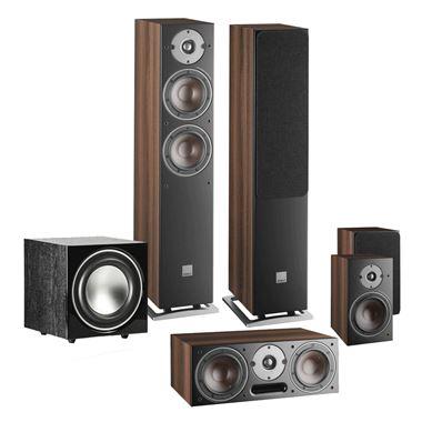 Dali Oberon 5 5.1 AV Speaker Package
