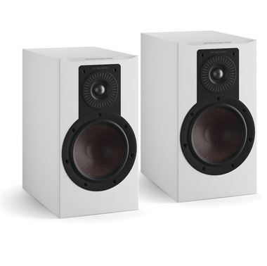 Dali Opticon 2 Stand Mount Speakers