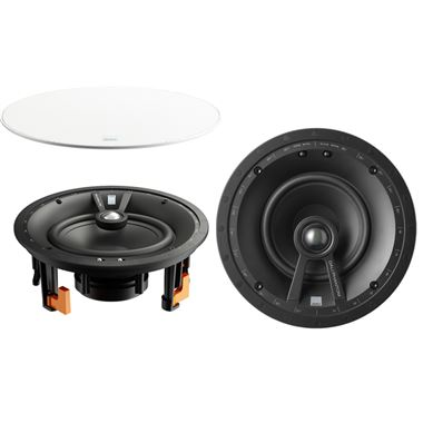 Dali Phantom E-80 In-Ceiling Speakers (pair)