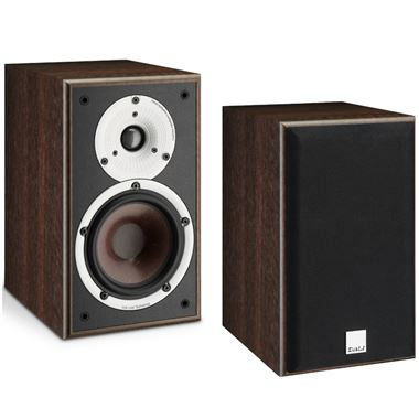 Dali Spektor 2 Bookshelf or StandMount Speakers