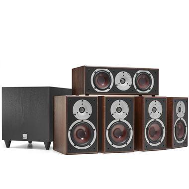 Dali Spektor 2 5.1 AV Speaker Package