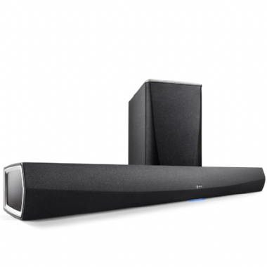 Denon HEOS Home Cinema AV System with SoundBar & SUB