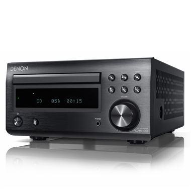 Denon DM41 Mini HiFi with CD FM DAB and Bluetooth ( RCD-M41DAB )